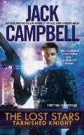 Tarnished Knight Lost Stars Book 01