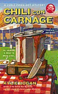 Chili Con Carnage (Chili Cook-Off Mysteries)