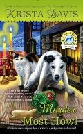 Paws and Claws Mystery #3: Murder Most Howl