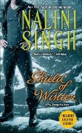 Shield of Winter: A Psy-Changeling Novel