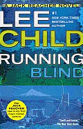 Jack Reacher Novels #04: Running Blind Cover