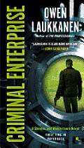 Criminal Enterprise (Stevens and Windermere Novel)
