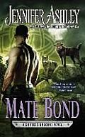 Shifters Unbound #7: Mate Bond