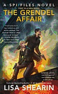 SPI Files #1: The Grendel Affair: A SPI Files Novel