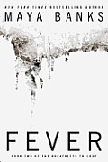 Breathless Trilogy #02: Fever