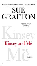 Kinsey & Me Stories