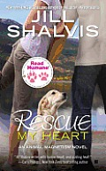 Rescue My Heart Animal Magnetism 03