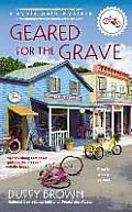 Geared for the Grave (Cycle Path Mystery)