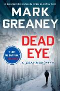Gray Man Novel #4: Dead Eye