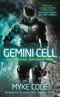 Gemini Cell Shadow Ops Book 1