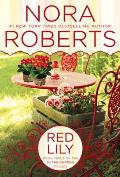 In the Garden #3: Red Lily: In the Garden Trilogy