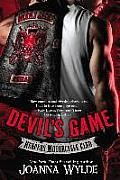 Reapers Motorcycle Club #02: Devil's Game