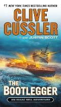 Isaac Bell Adventure #7: The Bootlegger
