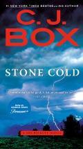 Joe Pickett Novel #14: Stone Cold