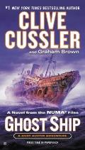 Numa Files #10: Ghost Ship
