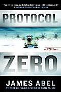 Joe Rush Novel #2: Protocol Zero