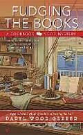 Cookbook Nook Mystery #4: Fudging the Books