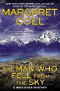 Wind River Mystery #19: The Man Who Fell from the Sky