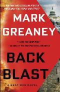 Gray Man Novel #5: Back Blast