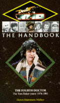 Fourth Doctor Doctor Who Handbook