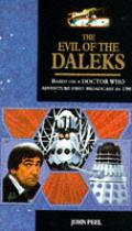Doctor Who Evil Of The Daleks