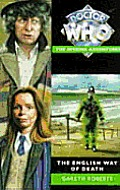 English Way of Death Doctor Who The Missing Adventures