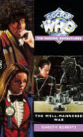 Doctor Who Well Mannered War