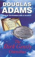 Dirk Gently Omnibus by Douglas Adams