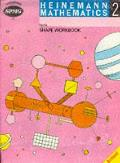 Heinemann Maths 2 Workbook 6, 8 Pack