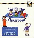 Inside The Classroom Teaching Kindergart