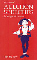Actresses Audition Speeches For All A