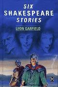 Six Shakespeare Stories
