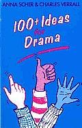 100 Ideas For Drama