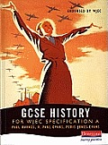 A GCSE History for Wjec Specification