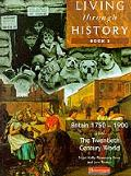 Living Through History: Core Book 3
