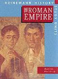 Heinemann History Study Units: Student Book. the Roman Empire