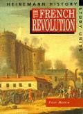 Heinemann History Study Units: Student Book. the French Revolution
