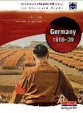 Heinemann Scottish History for Standard Grade: Germany 1918-39