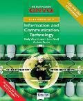 Information and Communication Technology With Options