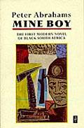 Mine Boy (46 Edition)