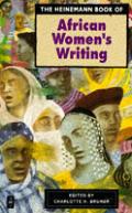 Heinemann Book Of African Womens Writing