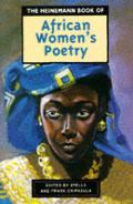 Heinemann Book Of African Womens Poetry