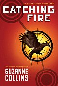 Catching Fire (The Hunger Games #2) Cover