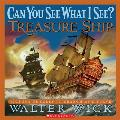 Can You See What I See Treasure Ship