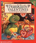 Franklin's Valentine Cards with Cards