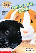 Animal Ark Pets 08 Guinea Pig Gang