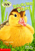 Animal Ark Pets 10 Duckling Diary