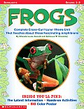 Frogs Theme Unit Grades 1 3