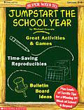 Super Ways to Jumpstart the School Year!