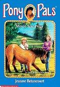 Pony Pals 26 Movie Star Pony